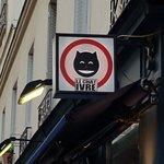 Billede af Le Chat Ivre