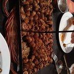 Restaurant les brases Picture