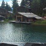 San Luis Retreat Hotel & Lodges ภาพถ่าย
