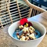 Blue Eyed Girl - Smoothie bowl