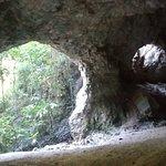 Outra parte da terceira gruta