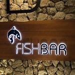 Fish Bar ภาพถ่าย