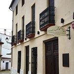 Casa Rural Aromas de la Manchuela Resmi