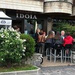 Idoia Ardotegia Photo
