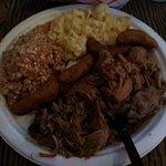 Foto de Camel City BBQ Factory