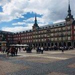 Plaza Mayor Photo