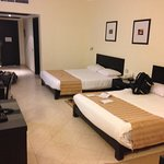 Deluxe Room - EAST WING 'A'...lovely
