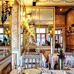 Bilde fra Café de Paris