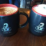 Foto van Barkley Cafe