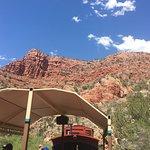 Photo de Verde Canyon Railroad