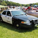 Capesthorne Hall carshow
