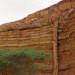 Desert - geological paradise
