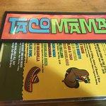 Foto di Taco Mama