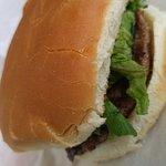 Budget Bandit Burger