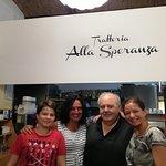Photo of Trattoria alla Speranza