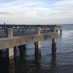 查尔斯顿滨水公园照片