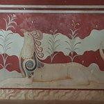 Le Palais de Cnossos Photo