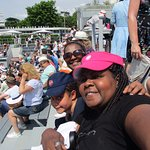 Us ..the tennis fans..