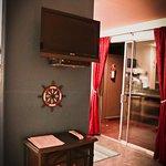Mini-Suite room 6