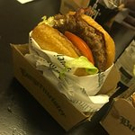 Valokuva: Burgermeister am Kottbusser Tor