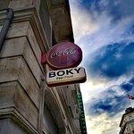 Boky Foto