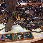 Bicycle Heaven照片