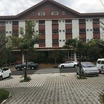 Hotel Majestic 30
