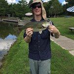 Billede af Texas Freshwater Fisheries Center
