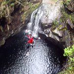 Canyoning with Adrenalin Addicts
