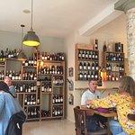 Bild från Wine Industry Wine Bar
