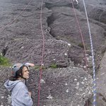 Rock Climbing with Adrenalin Addicts