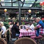 Restaurant Grøften照片