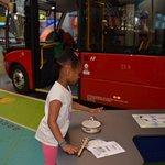 London Transport Museum ภาพถ่าย