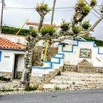 Lugar das Piscinas das Azenhas do Mar ภาพถ่าย