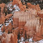 Some relief shape viewed from Inspiration Point