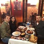 Old Ottoman Cafe & Restaurant ภาพถ่าย
