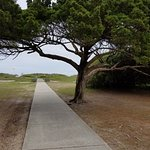 Huntington Beach State Park resmi