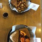 Foto de Hot Krust Panini Kitchen