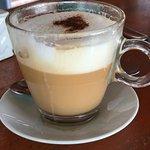 Foto de Marbucks Coffee House
