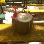 bares, limonada de coco