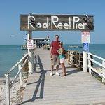 Foto de Rod & Reel Pier