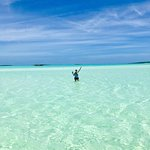 Coco Plum Beach Photo
