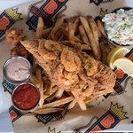 Southern Fried Combo