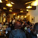 Cafe Alaia
