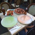 Photo de Pizzeria La Fiorita