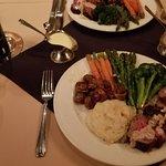 Foto de The Steak House