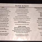 Foto de Wine Knot Tapas