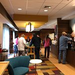 Foto de Fairfield Inn & Suites Boston Milford