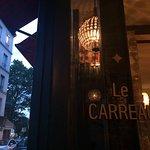 Bistro Le Carreau Foto