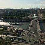 58 Tour Eiffel Restaurant ภาพถ่าย